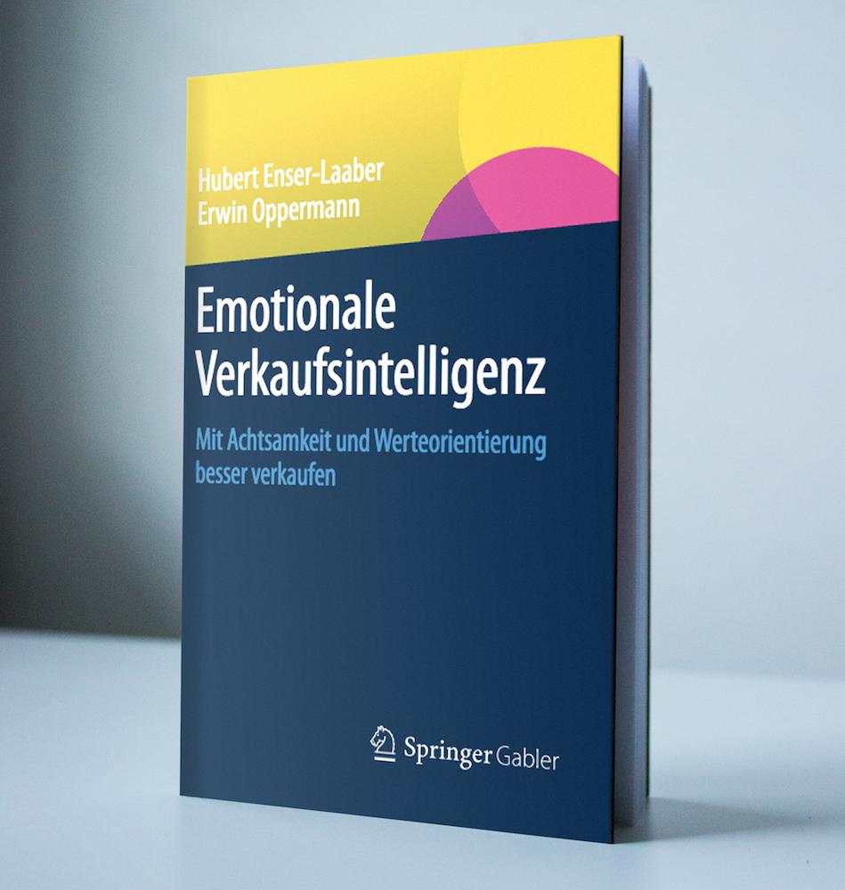 Emotionale Verkaufsintelligenz - Buch